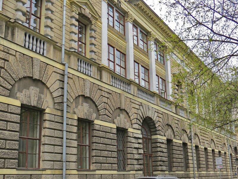 Итальянский дворец Г.Тарасова на Спиридоновке 12+ (группа состоит только из льготников!)